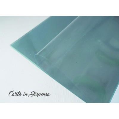 Foglio in PVC trasparente 180g