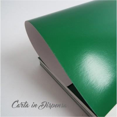 Carta LUCIDA verde 300g