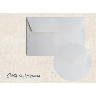 Busta LINO avorio 12x18