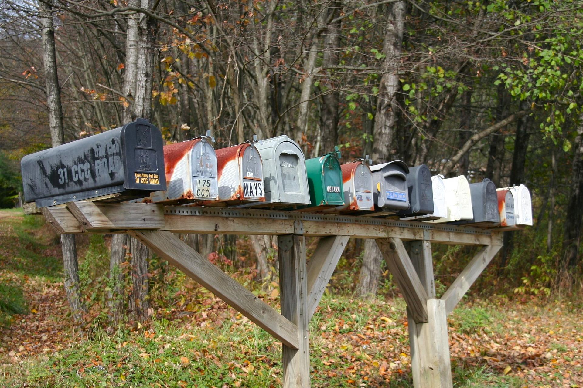 mail di sconto da carta in dispensa,