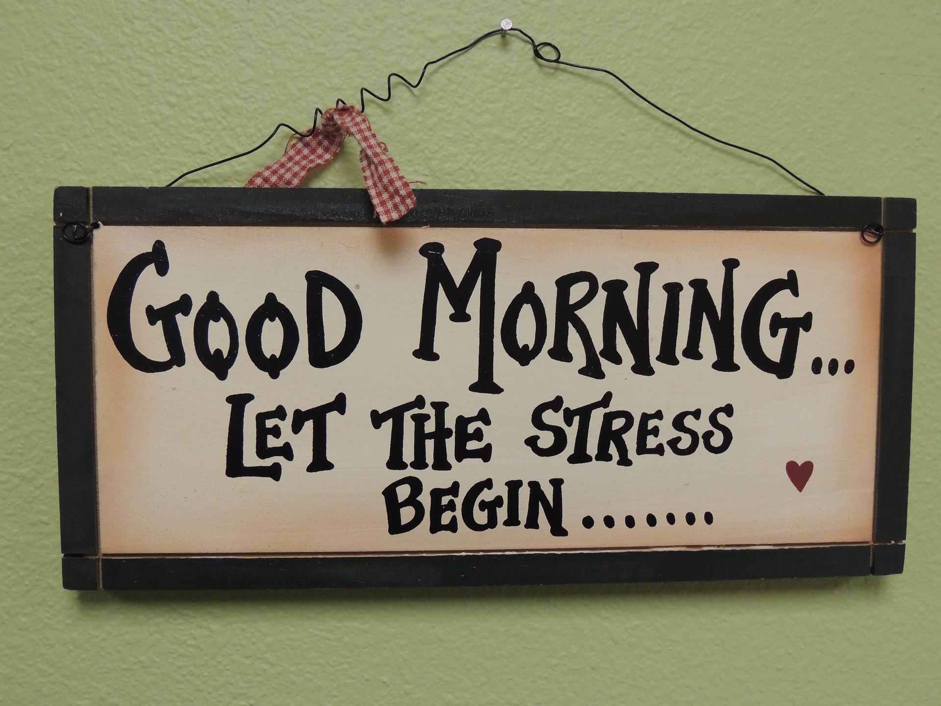 stress da preventivo post appuntamento